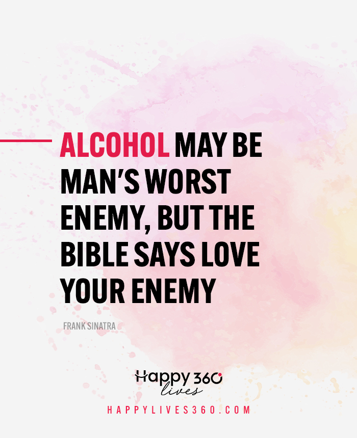 10 Most Funny Alcohol Drinking Quotes Sayings