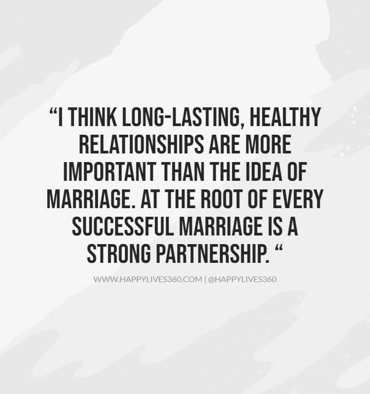 quotes about love and marriage