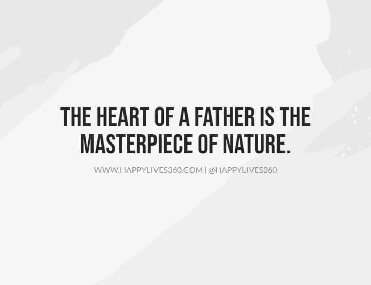 quotes for fatherhood