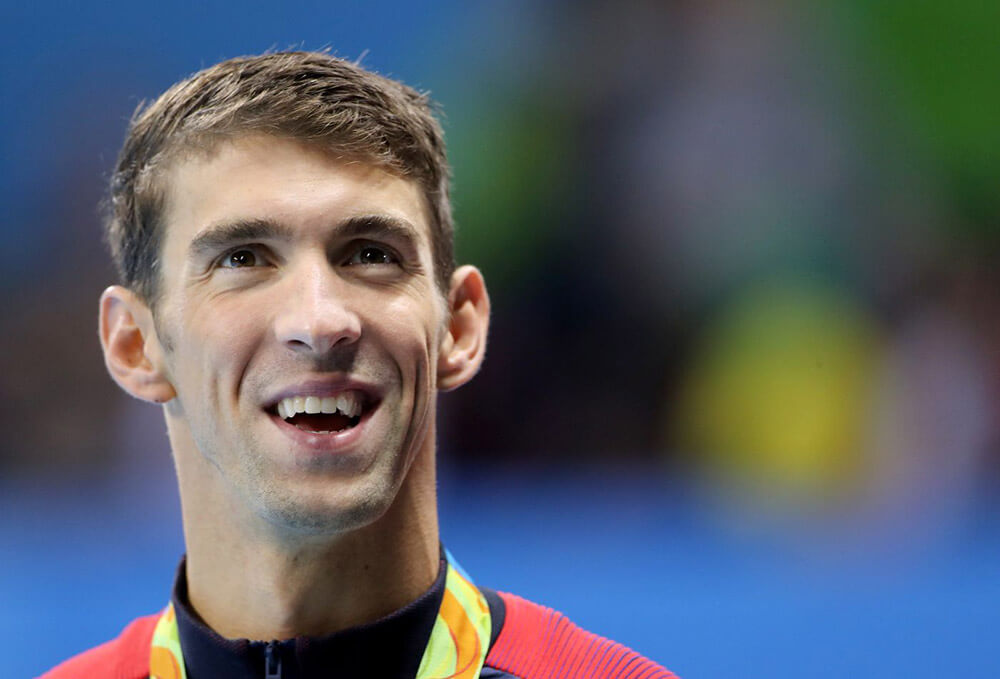 Michael Phelps Net Worth and Salary