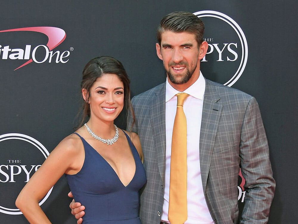 Michael Phelps Wife & Family