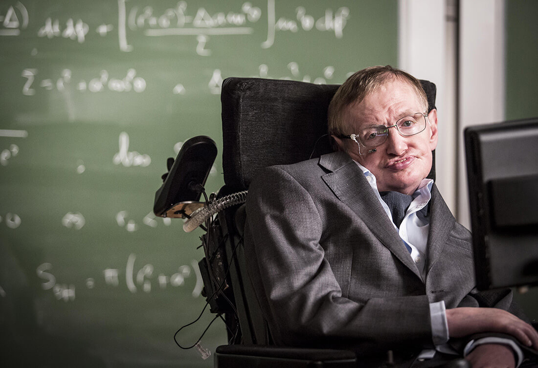 Stephen Hawking Discoveries