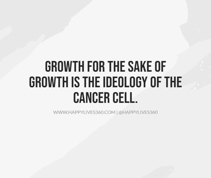 business quotes about change and growth
