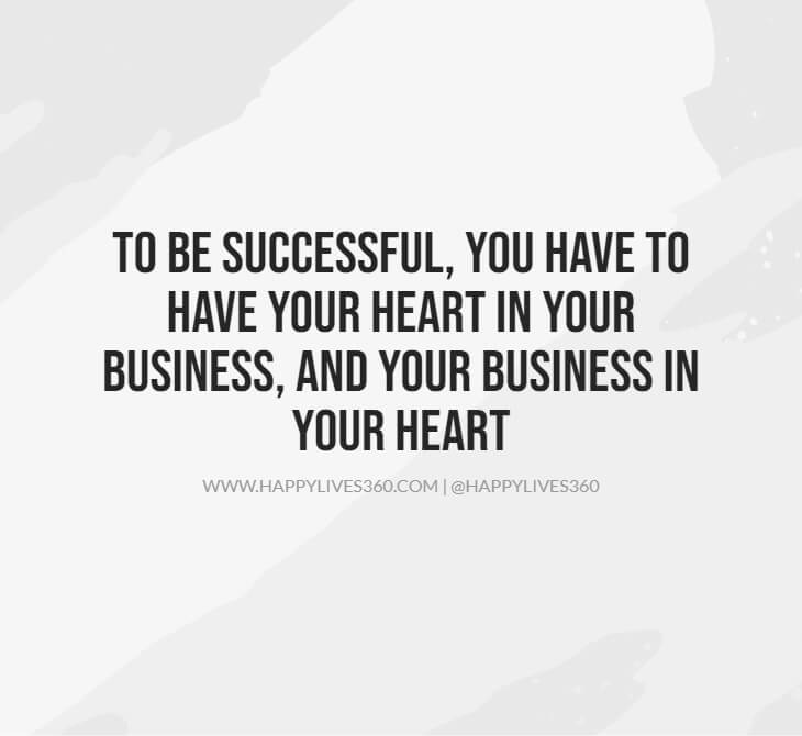 quotes for business growth