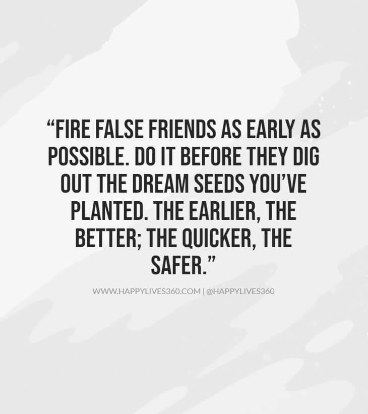 37Identify a False Friend quotes