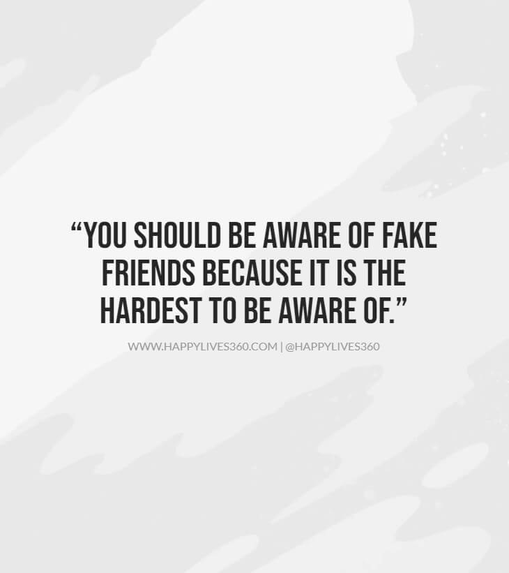 48fake people quotes to punch them
