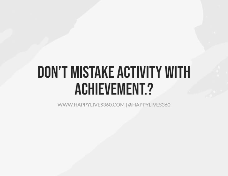 4achievement quotes and sayings