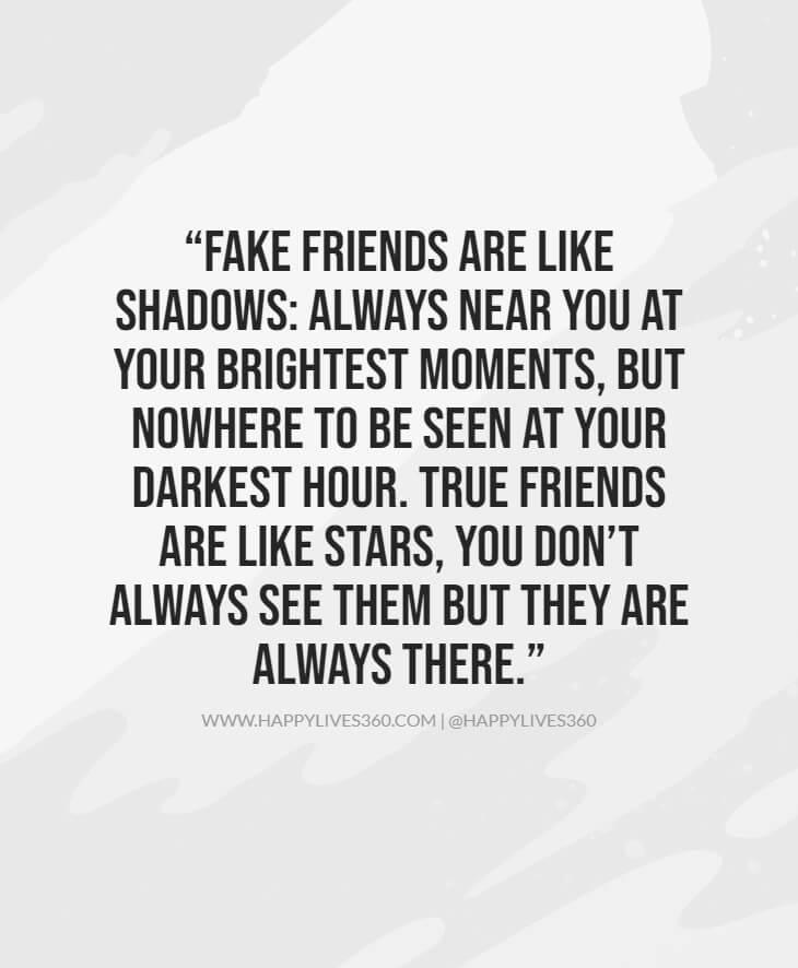 6quotes false friends