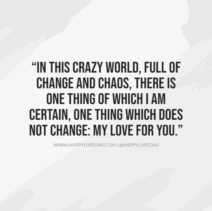 200 Romantic Love Quotes For Her With Adorable Images