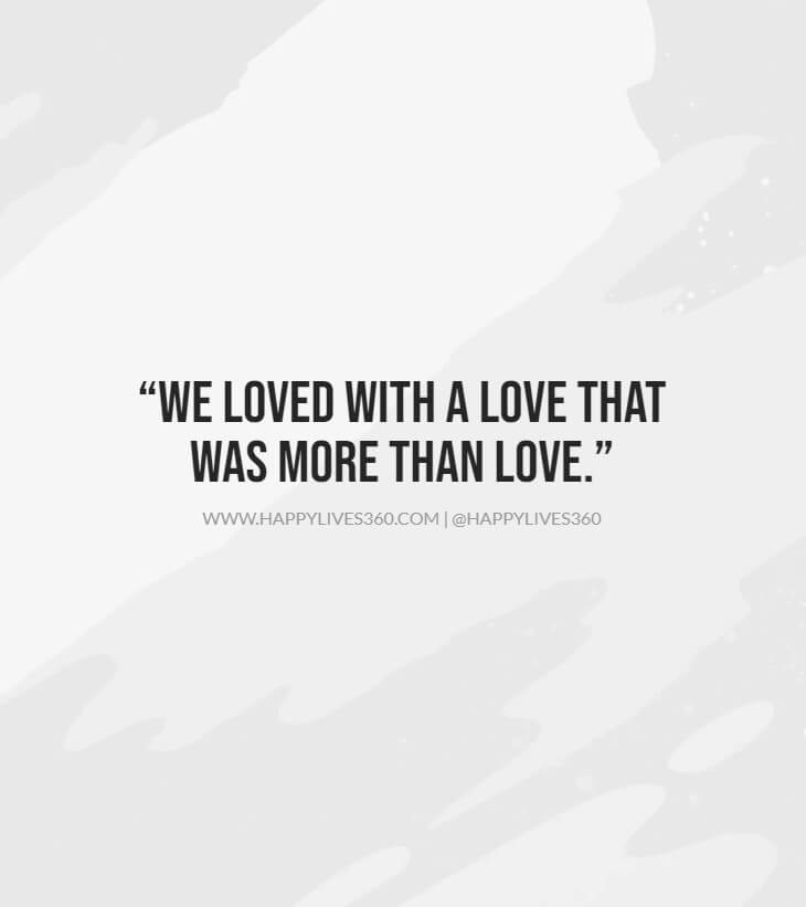 deep in love quotes for her
