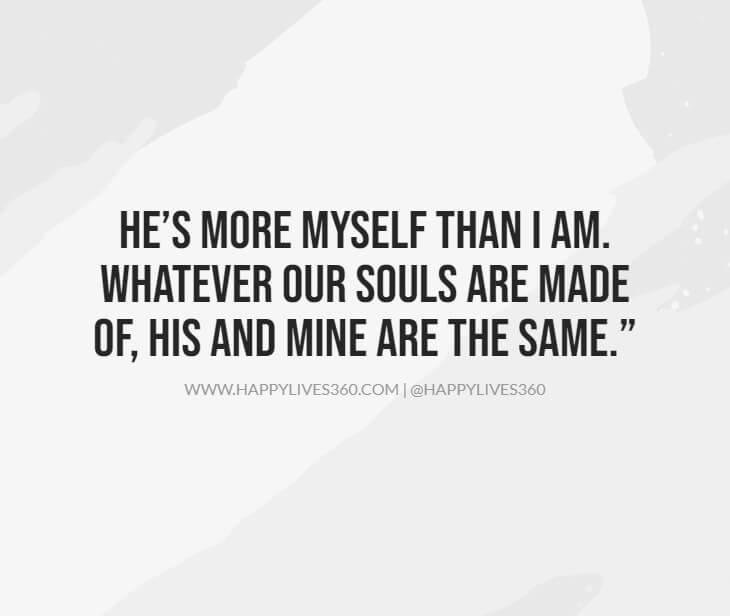 deep meaning love quotes