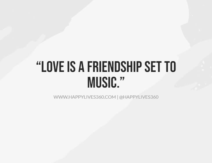 deep rap quotes about love