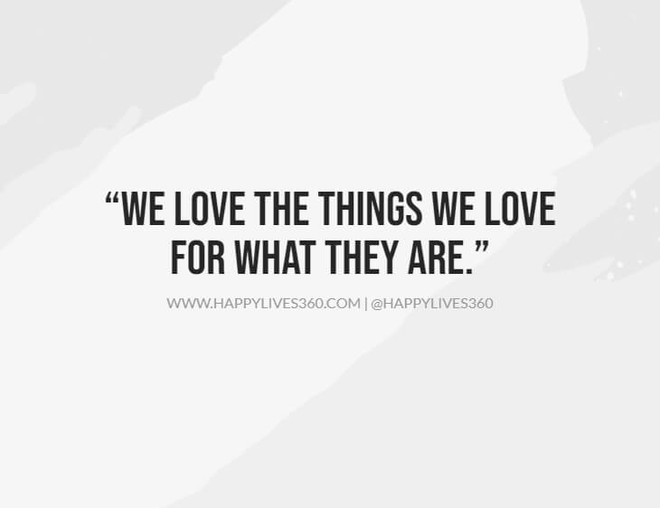 most romantic saying quotes