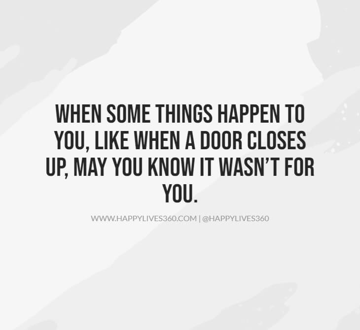 sometimes unexpected things happen quotes