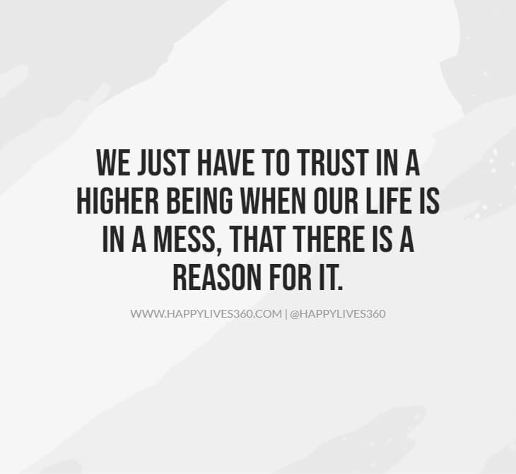 things happen for a reason quotes and sayings