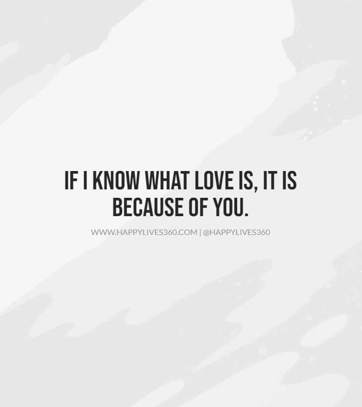 true love feel like quotes