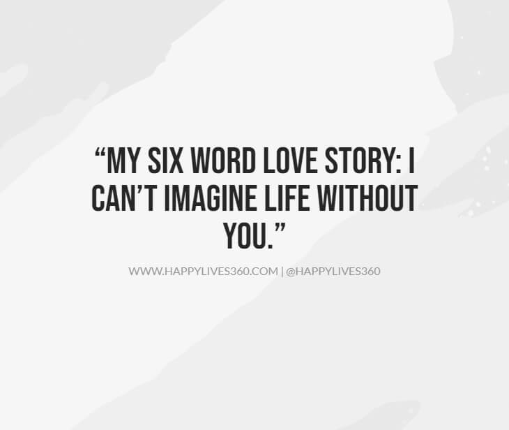 very deep love quotes