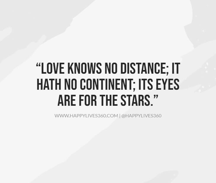 13conversation on long distance relationship quotes