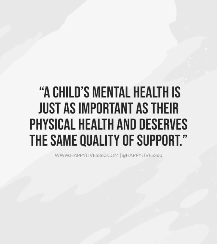 57 Positive Mental Health Awareness Quotes For Mental ...