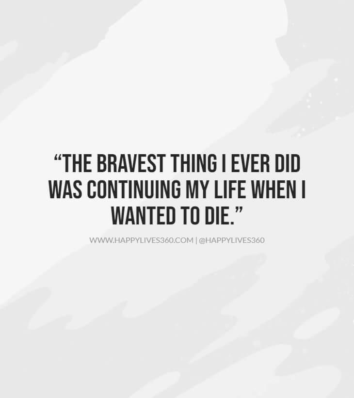 33black mental health quote