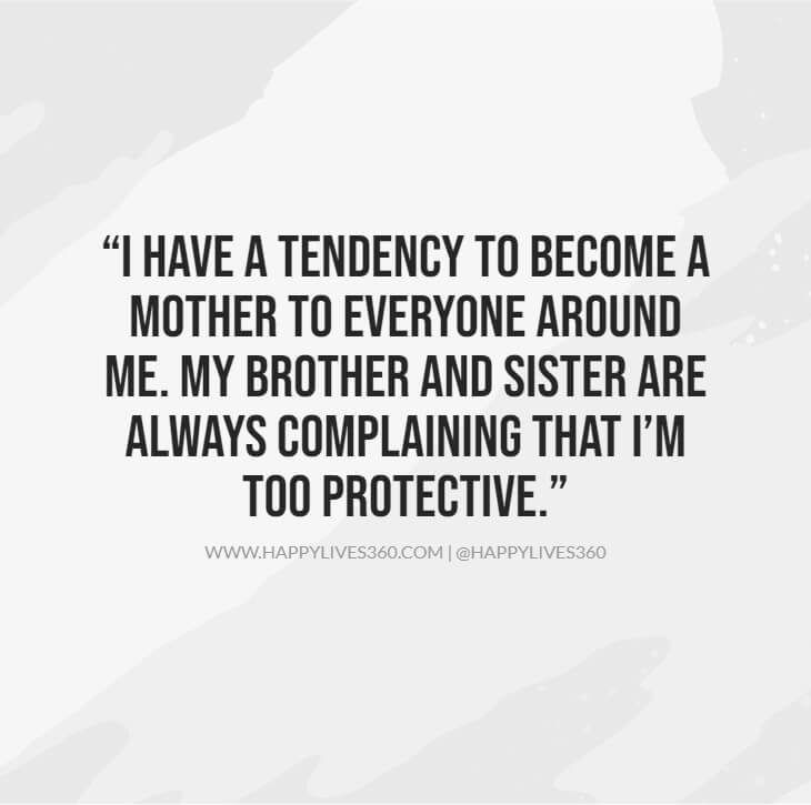 3brother sister bond quotes