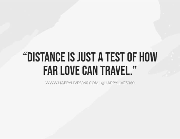 4quotes about long distance relationships and trust