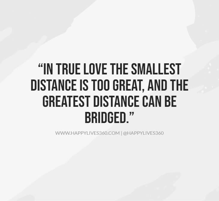 6making long distance boyfriend happy quotes