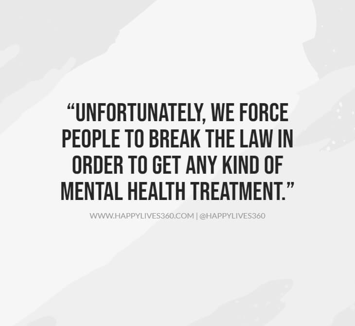 7features of positive mental health quotes